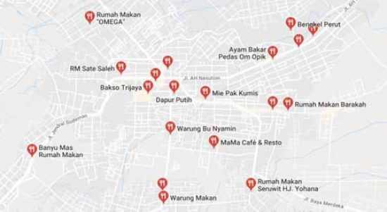 Tempat Yang Direkomendasi Ketika Berkunjung ke Lampung