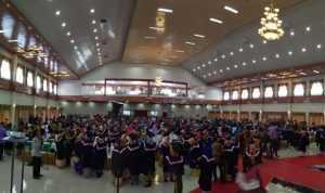 Menjadi Mahasiswa Membanggakan Dari Kursi Senat Akademik