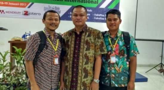 Dosen Aisyah Siap Berkontribusi Meningkatkan Mutu Pendidikan Dasar di Lampung