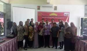 Genjot Akreditasi Jurnal: RJI Lampung Lakukan Pendampingan di Universitas Tulang Bawang Lampung