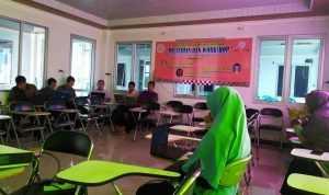 Tingkatkan Kualitas Jurnal: LPPM STIKes Aisyah Adakan Pelatihan dan Workshop Jurnal