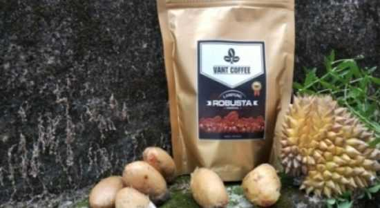 Vant Coffee Tawarkan Rasa Kopi Enak Harga Murah