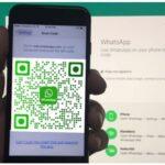 3 Cara Mudah Melihat Kode QR WhatsApp